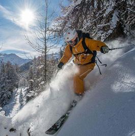 Découvrez les Hautes-Alpes