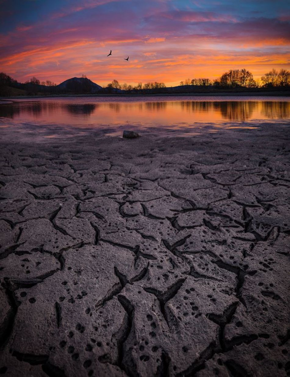 Lac de L'aulagnier